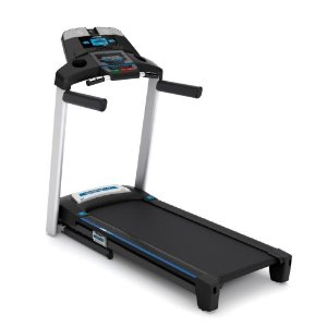Horizon Fitness T103 Treadmill