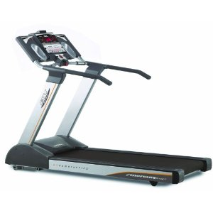 BH Fitness Mercury Avant Commercial Treadmill
