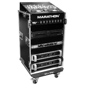Marathon Flight Ready MA-M16UW 10/16 Combo Rack