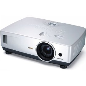 Yamaha LPX510 Home Cinema Front Projector