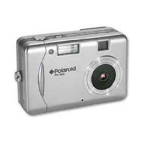 Polaroid PDC5070 5.0 Megapixel Digital Camera CMOS