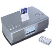 Teac GR-10i Hi-Fi Radio for iPod and MP3 - Teac GR-10i Hi-Fi Radio for iPod and MP3