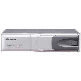 Pioneer Car CDXP680 6-Disc Capacity Multi CD Changer