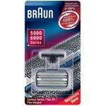 Braun 5000/6000 cp Foil & Cutter Replacement Blade