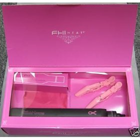 FHI Heat Breast Cancer Awareness Glamour Pack Technique 1