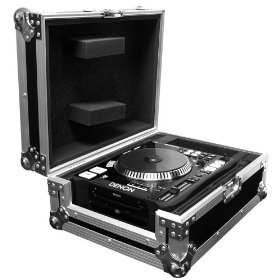 MARATHON FLIGHT READY MA-CDJ CDJ/COMBO MIXER & CD PLAYER CASES