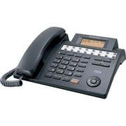 Panasonic KX-TS4100B 4-line Integrated Corded Expandable Phone System