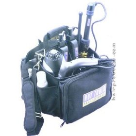 HOT TOOLS Professional Appliance Garage The Perfect Tote Bag or Storage Place for Professional Beauty Tools (Model: PROCADDY)