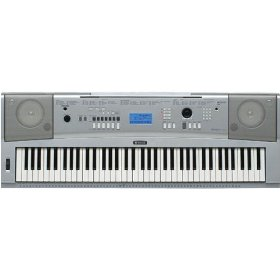 Yamaha DGX230AD 76 Key Portable Grand with power