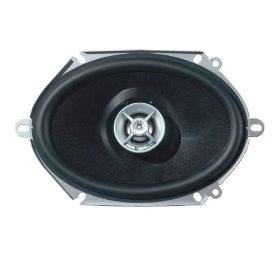 JBL Grand Touring Series GTO8627 - Car speaker - 60 Watt - 2-way - 6