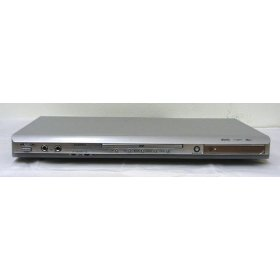Classic DVD54S DVD Player with Progressive Scan & Karaoke