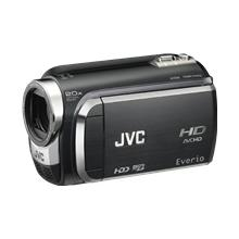 Jvc gzhd300bus camcorder full hd 1080p 60gb harddrive 20x