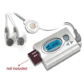 Grand MP3 Player - MP3 Player with SD Memory Reader