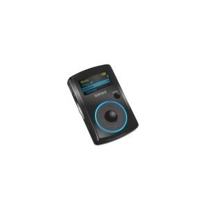 SanDisk Sansa Clip 2 GB MP3 Player (Black)