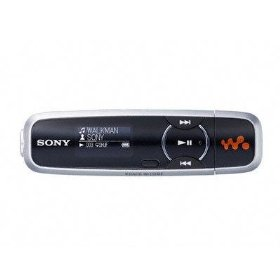 Sony 1 GB Walkman MP3 Player (Black)