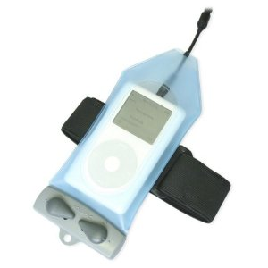Aquapac MP3 Player Waterproof Case