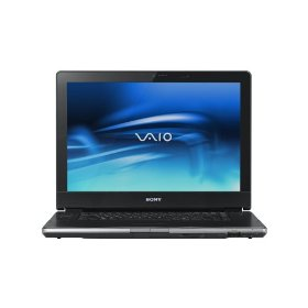 Sony VAIO VGN-AR810E 17-inch Laptop (1.86 GHz Intel Pentium Dual-Core T2390 Processor, 2 GB RAM, 250 GB Hard Drive, Vista Premium) Black