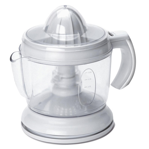 Delonghi ks500 press juicer 30 watt with reamer 34 ounces