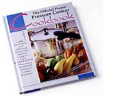 Presto 59659 cookbook for presto pressure cooker