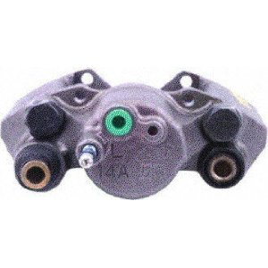 A1 Cardone 19-1149 Remanufactured Brake Caliper