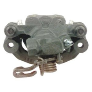 A1 Cardone 17-1222 Remanufactured Brake Caliper