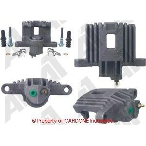 A1 Cardone 184725 Friction Choice Caliper