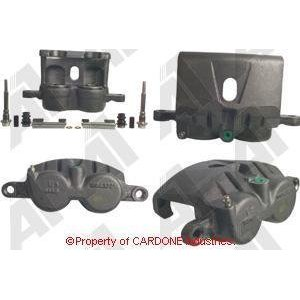 A1 Cardone 184815 Friction Choice Caliper