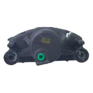 A1 Cardone 16-4357A Remanufactured Brake Caliper