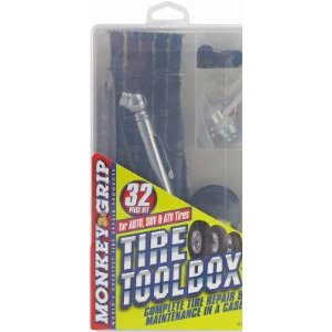 Bell Automotive Products Inc 22-5-01280-m Tire Repair KIT