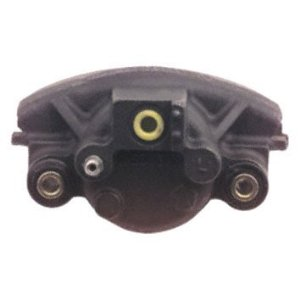 A1 Cardone 184642S Friction Choice Caliper