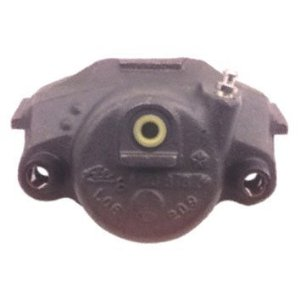 A1 Cardone 18-4504 Remanufactured Brake Caliper