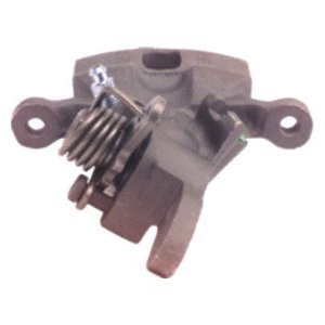 A1 Cardone 191266 Friction Choice Caliper