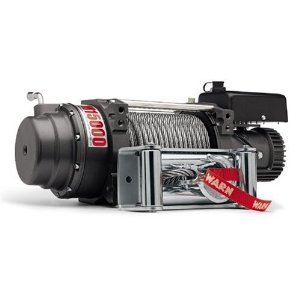 Warn Industries 47801 M15000 15000-lb Winch