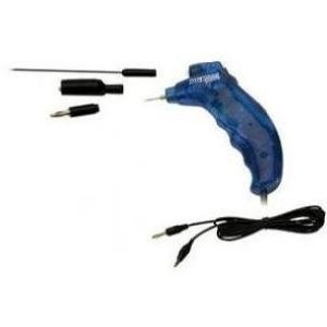 Waekon 76100 PGI Pistol Probe Power/Ground Tester