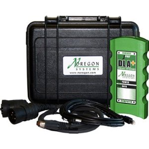 JPRO Heavy Duty Data Link Adapter Plus (NRS12206) Category: Diagnostic Software