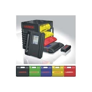 X-431 Wireless Auto Diagnostic Scan Tool