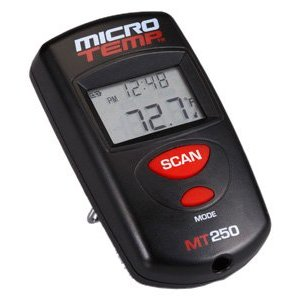 MicroTemp MT-250 Digital Infrared Thermometer