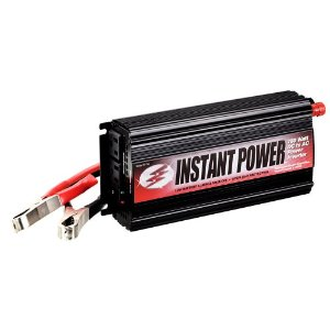 Schumacher PI-750 Instant Power DC to AC Power Inverter - 750 Watts