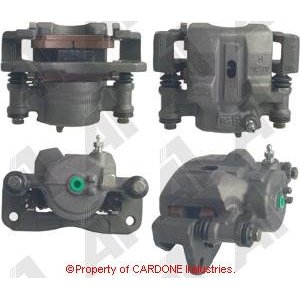 A1 Cardone 17-2047 Remanufactured Brake Caliper