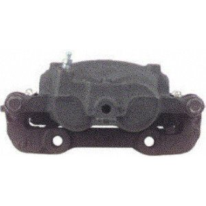 A1 Cardone 17-1672 Remanufactured Brake Caliper