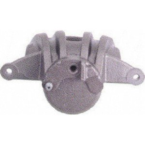 A1 Cardone 184845 Friction Choice Caliper