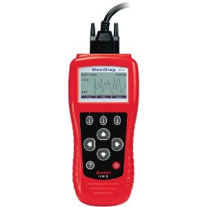 Autel MaxiDiag JP701 Diagnostic Scan Tool