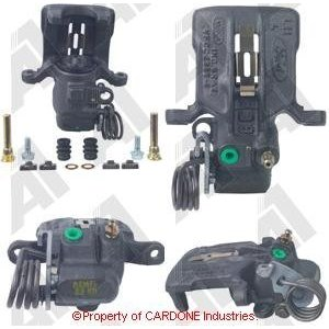 A1 Cardone 184825 Friction Choice Caliper