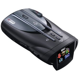 Cobra XRS 9950 Maximum Performance 12 Band Radar/Laser Detector