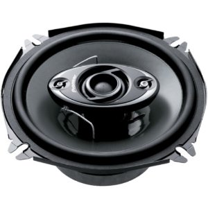 Pioneer TS-A1782R 6.75-Inch 4-Way 280-Watt Speaker