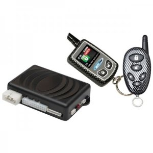 Scytek Precision Pro 500 2-Way Car Alarm and Remote Start System