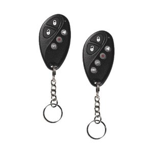 Code Alarm Basic Security System With Keyless Entry (CA-125) (CA-125)