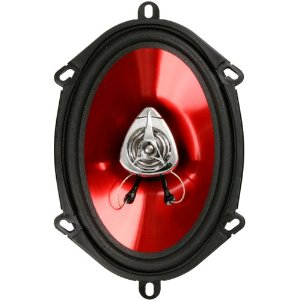 Boss Audio Systems CH5530 Chaos Series 5.25-Inch 3-way Speaker
