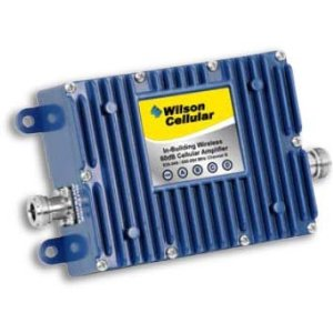 Wilson Electronics In-Building Single Band 800 Mhz Wireless Cellular 50 dB Amplifier Only (801105)