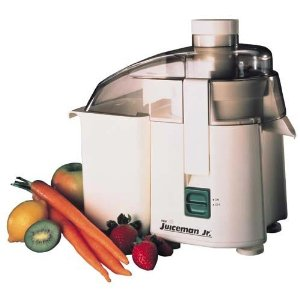 Juiceman Jr. Juicer - JM1